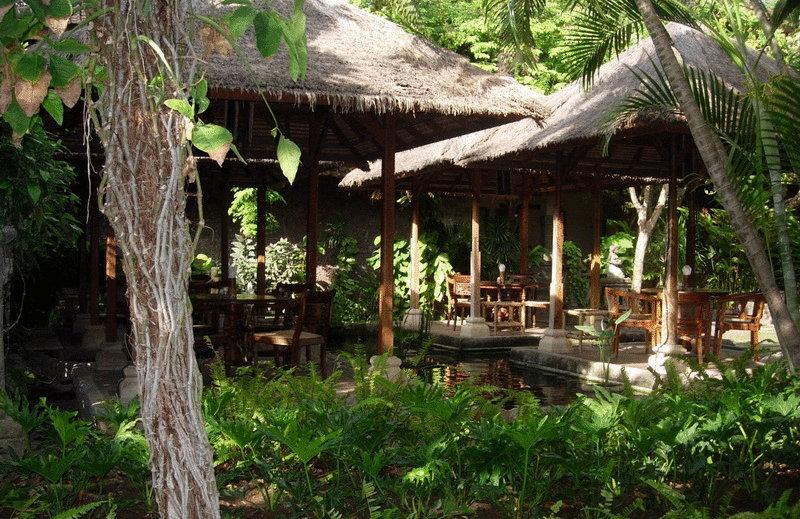 Горящие туры в отель Puri Bambu