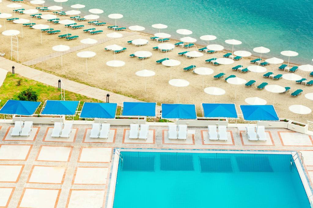 Отдых в отеле Bomo Club Palmariva Beach Эвбея (остров)