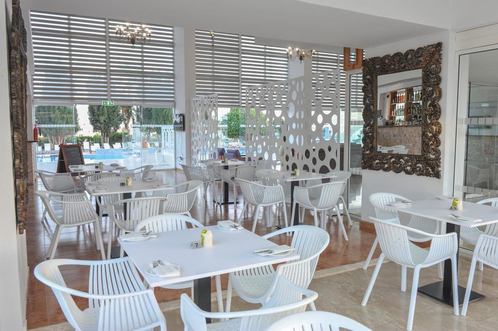 Fedrania Gardens (Ex. Fedra Hotel Apt), Ая-Напа ціни