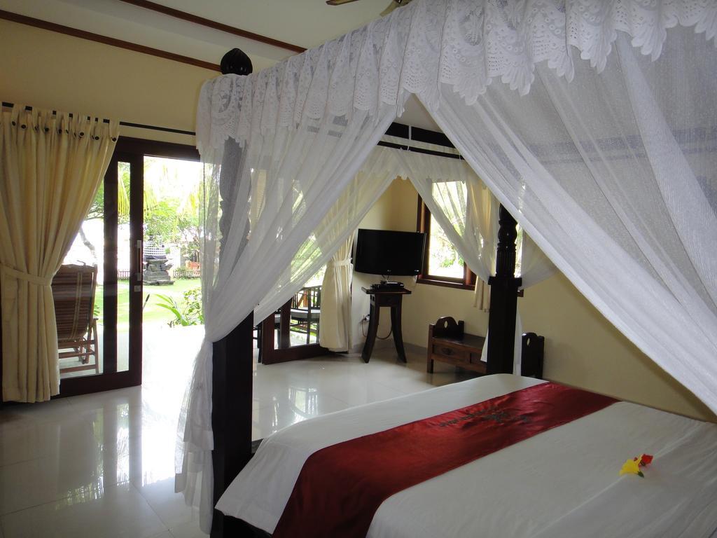 Arya Amed Beach Resort Индонезия цены