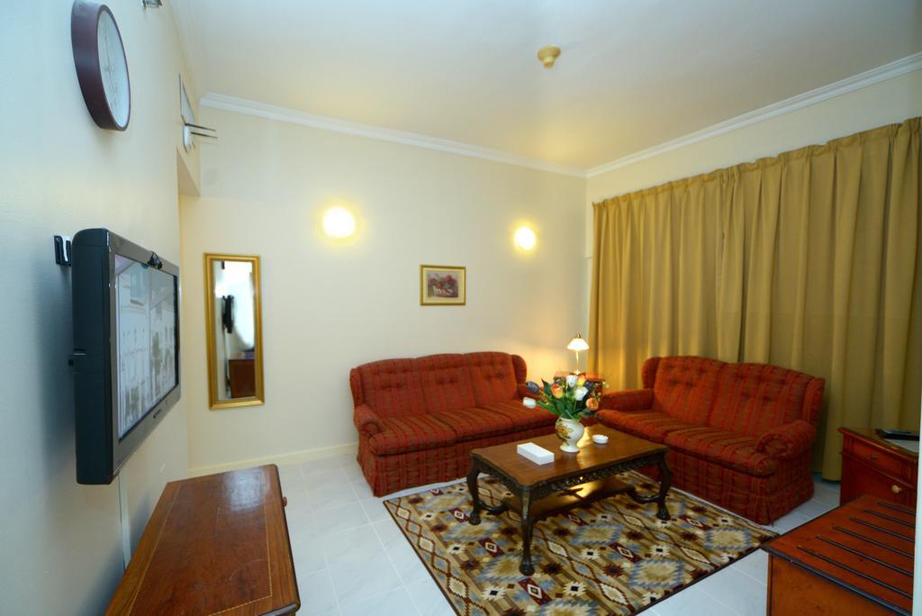 Nejoum Al Emarate Hotel Sharjah, Шарджа цены
