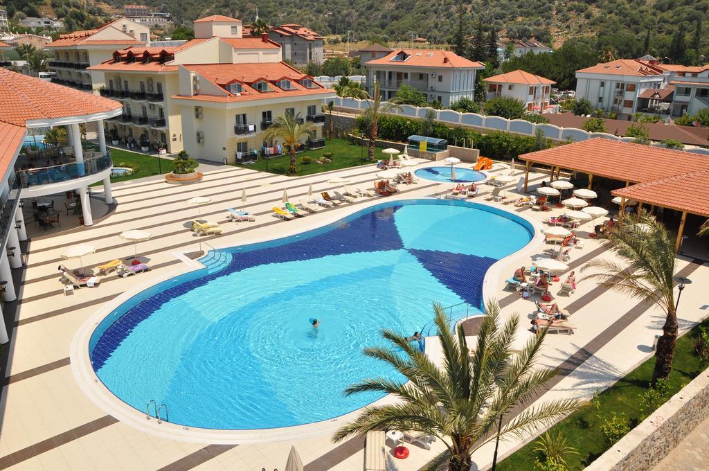 Гарячі тури в готель Montebello Resort Hotel Фетхіє