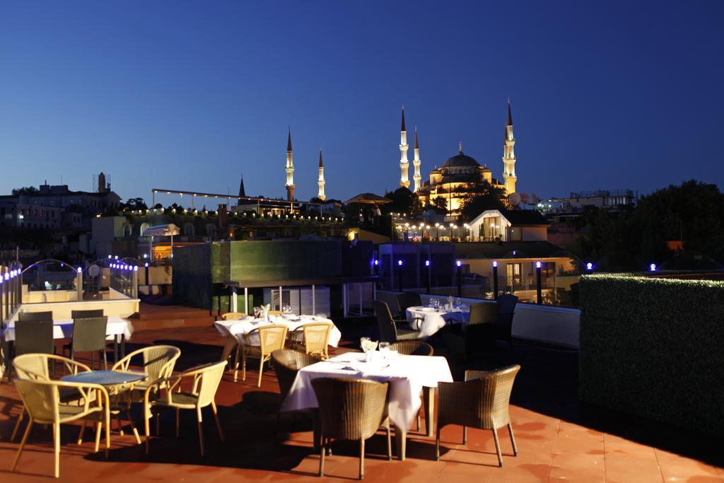 Горящие туры в отель Albatros Premier Hotel Стамбул