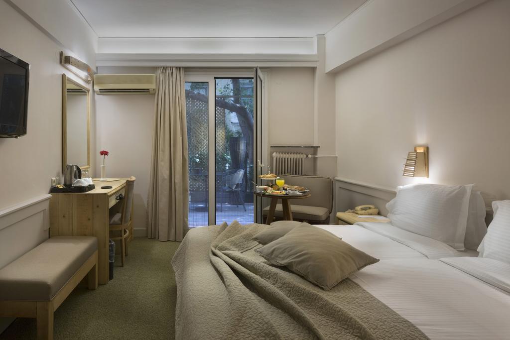 Фото отеля Coral Hotel Athens