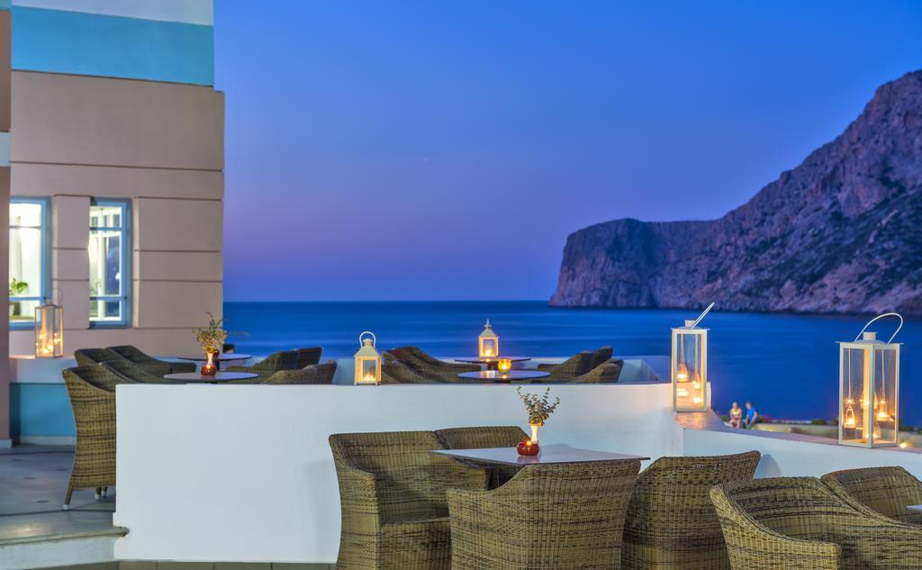 Гарячі тури в готель Fodele Beach Waterpark Holiday Resort Іракліон Греція