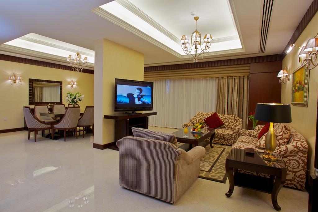 Туры в отель Concorde Hotel Fujairah