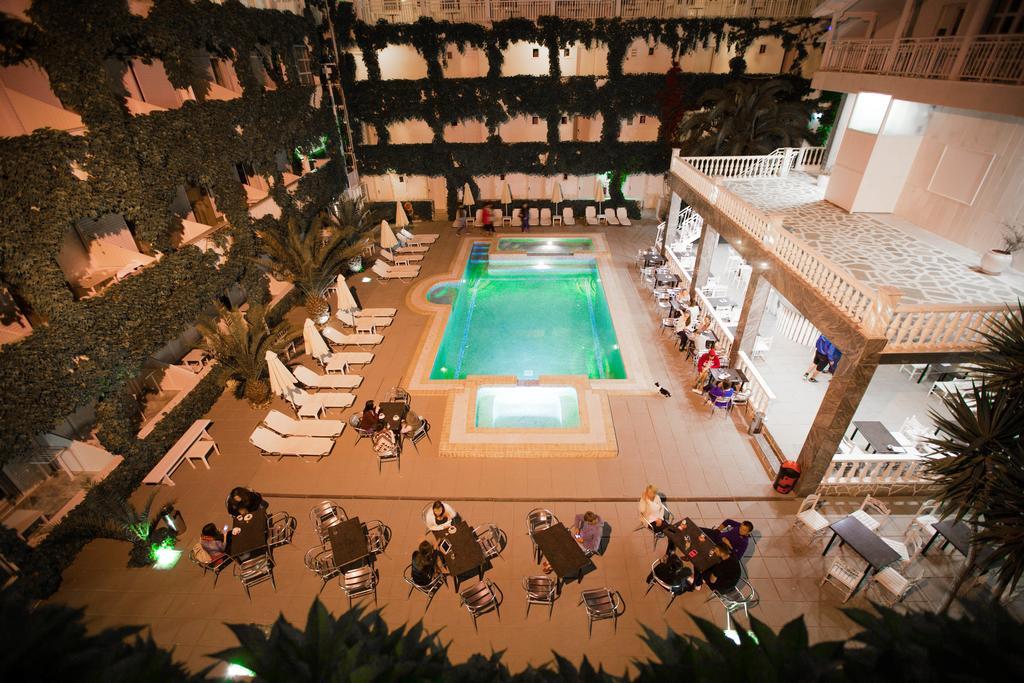 Тури в готель Olympic Kosma Hotel & Villas Bomo Club Кассандра Греція