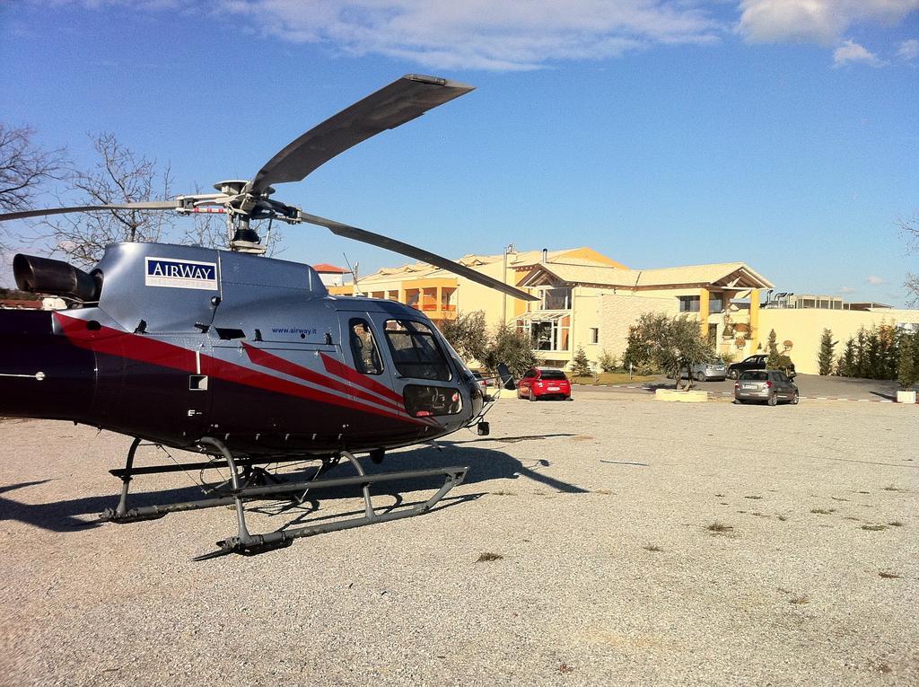 Litohoro Olympus Resort Villas  & Spa, Пієрія, Греція, фотографії турів
