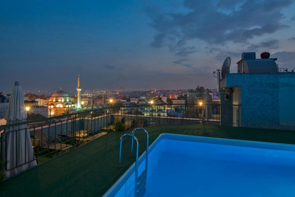 Турция Gonen Hotel Laleli