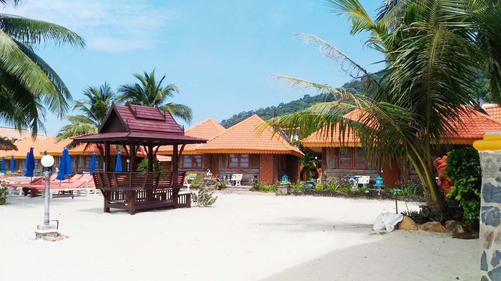 Таиланд Koh Chang Resort & Spa