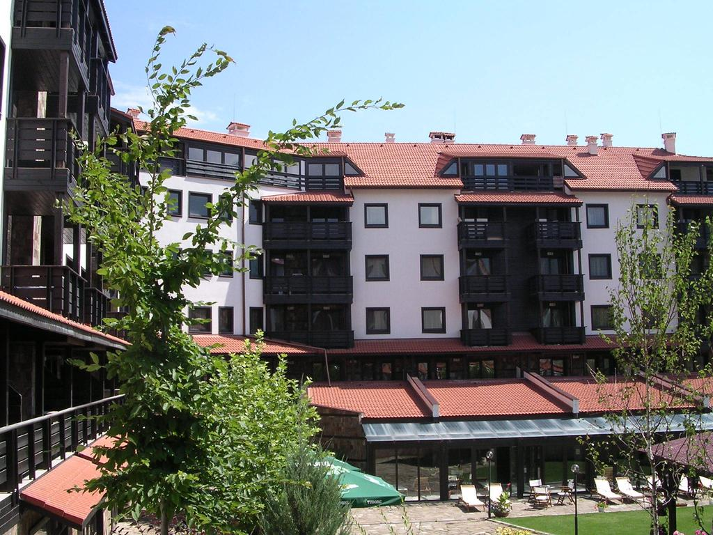 Туры в отель Casa Karina Apart-Hotel