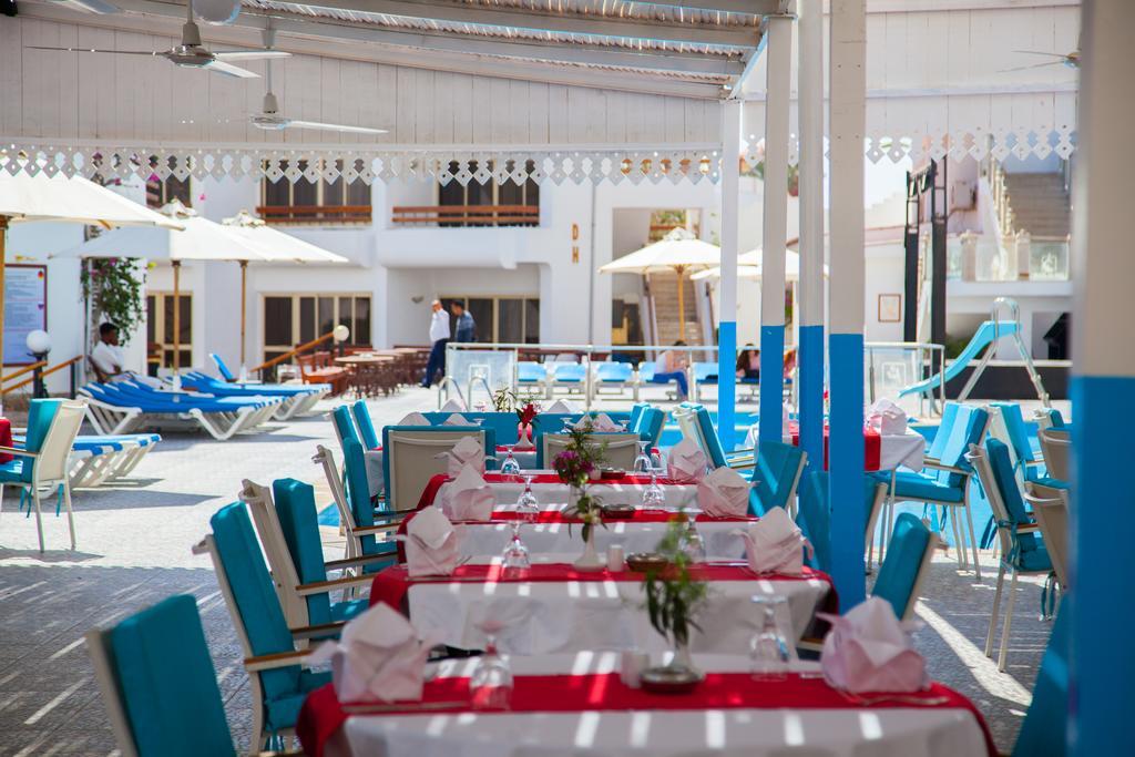 Отдых в отеле Marlin Inn Resort Хургада
