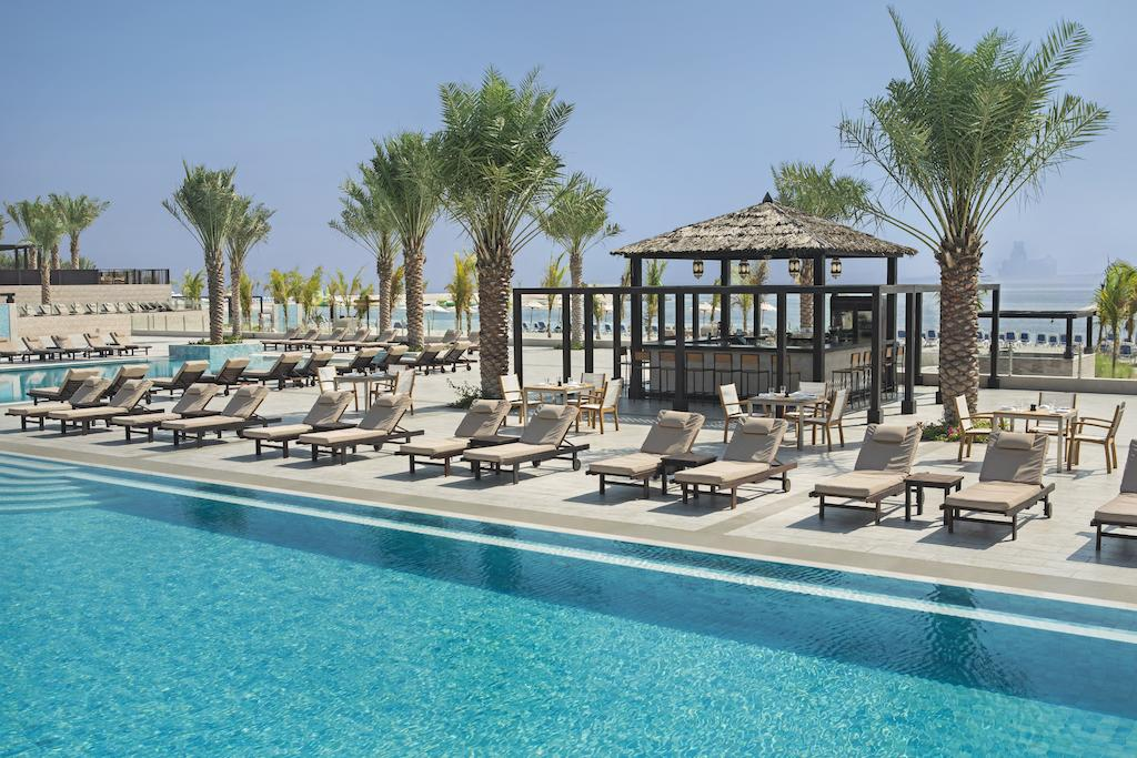 Рас-ель-Хайма Doubletree by Hilton Resort & Spa Marjan