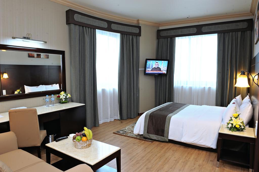 Signature Inn Hotel Al Riqqa, ОАЭ, Дубай (город), туры, фото и отзывы