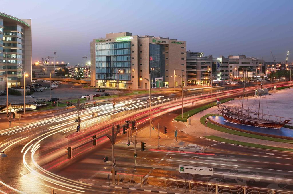 Ibis Styles Hotel Jumeira Dubai, Дубай (пляжные отели)