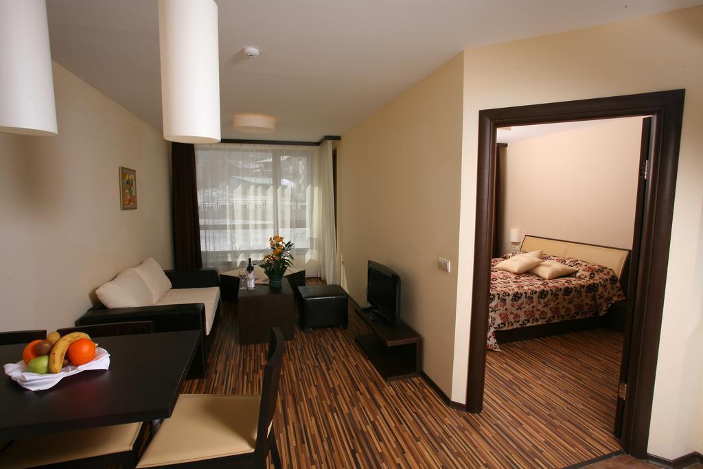 Горящие туры в отель Mpm Perun Lodge Банско