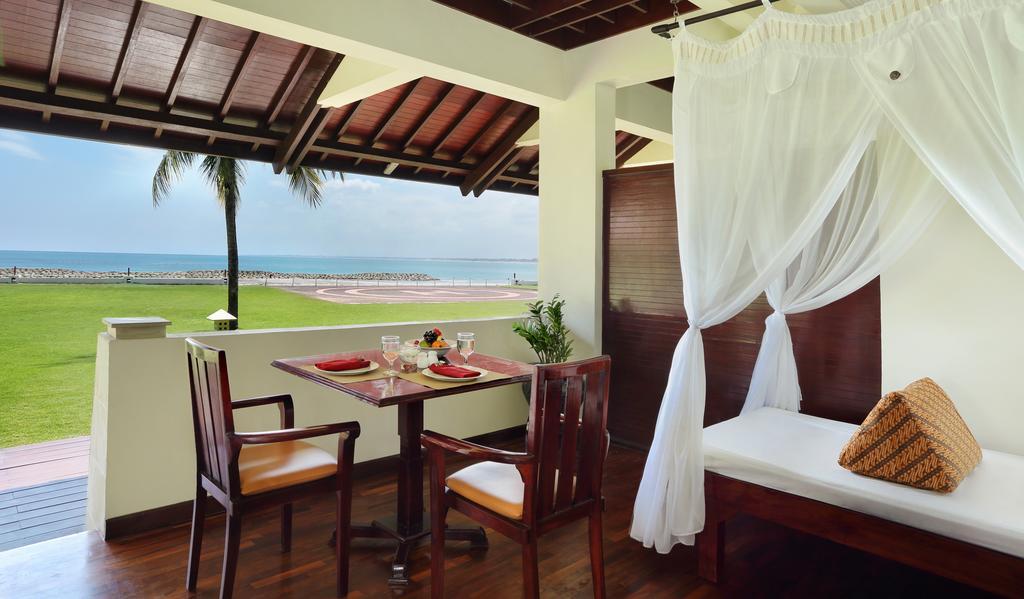 Горящие туры в отель Discovery Kartika Plaza Bali Кута