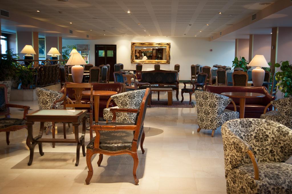 Горящие туры в отель Jerusalem Gold