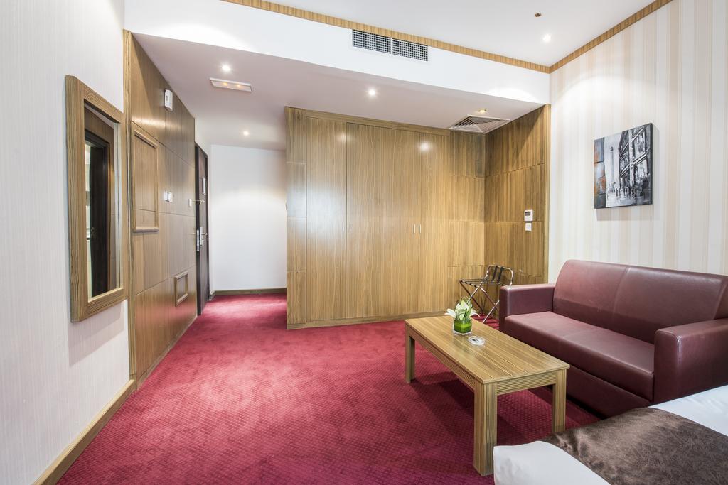 Al Farej Hotel цена