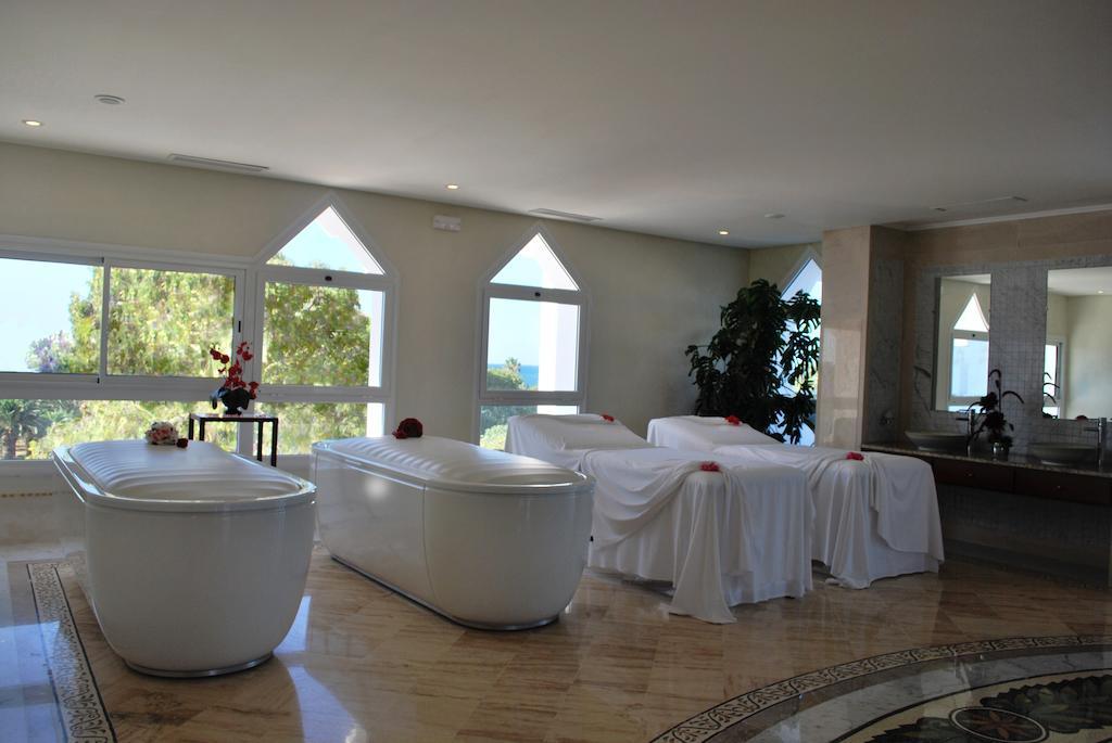 Отзывы об отеле Jaz Tour Khalef (ex. Tour Khalef Marhaba Thalasso & Spa)