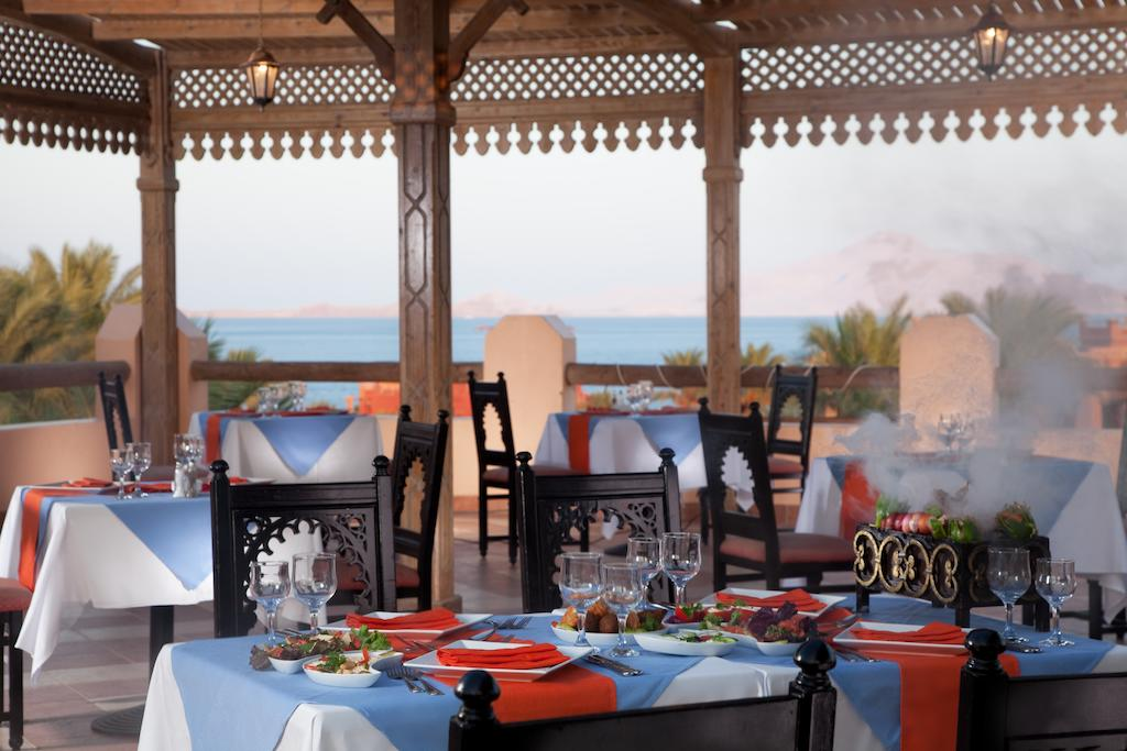 Шарм-ель-Шейх Charmillion Sea Life Resort (ex. Sea Life Resort)