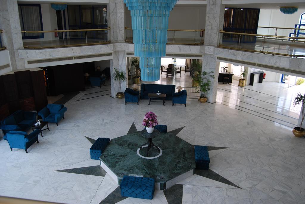 Шарм-эль-Шейх Cataract Resort
