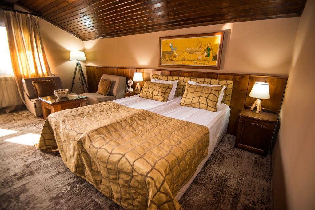 Горящие туры в отель Elida Bansko