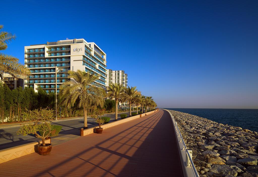 Тури в готель Aloft Palm Jumeirah Дубай Пальма