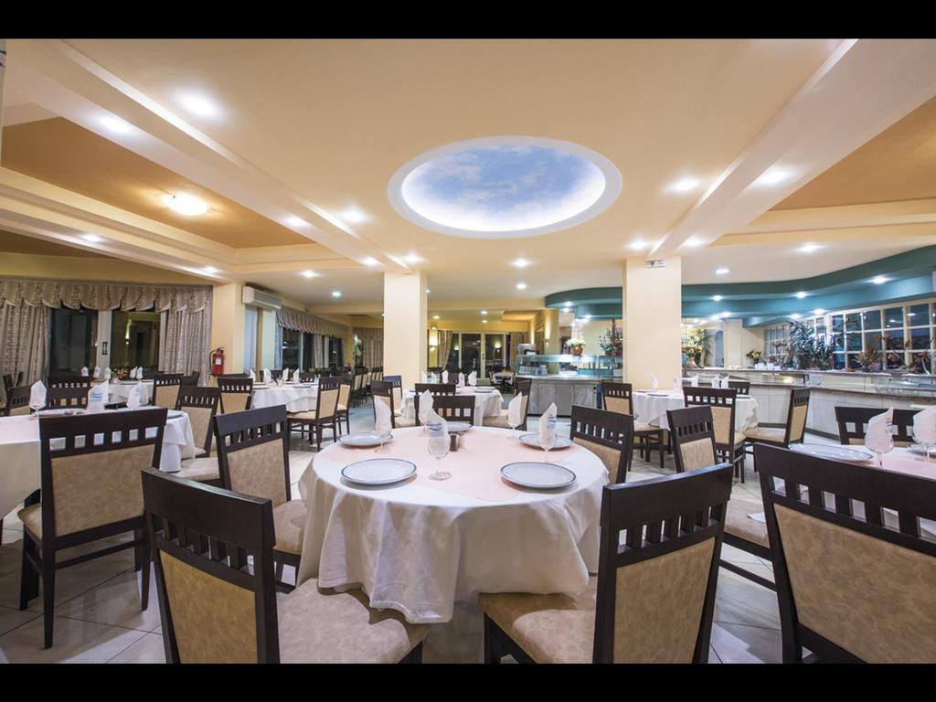 Potamaki Beach Hotel Греція ціни
