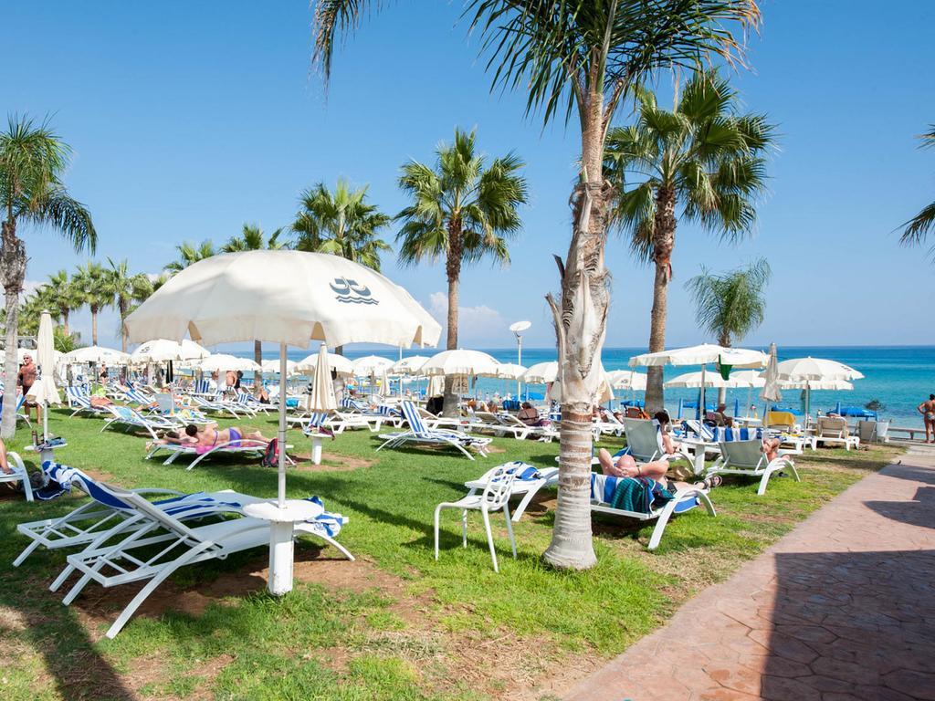 Отзывы гостей отеля Constantinos The Great Hotel