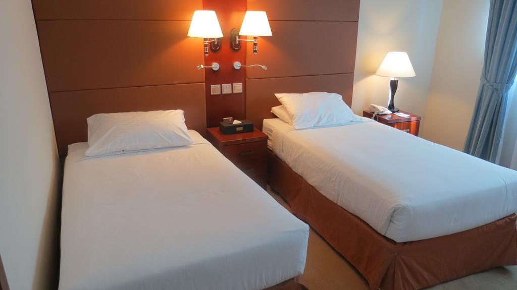 Туры в отель Al Jawhara Gardens Hotel Дубай (город) ОАЭ