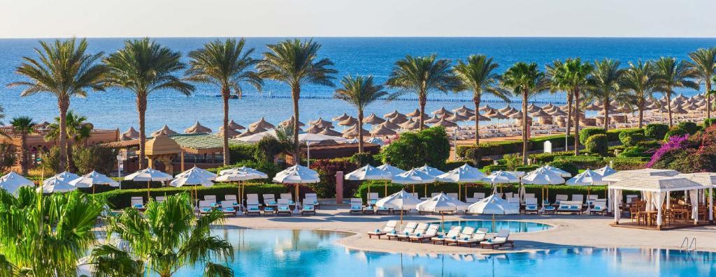 Ціни в готелі Baron Resort Sharm El Sheikh