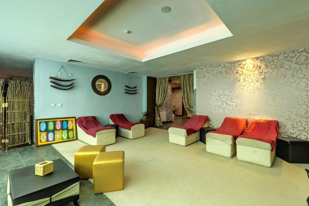 Горящие туры в отель Spa Hotel Emerald Банско