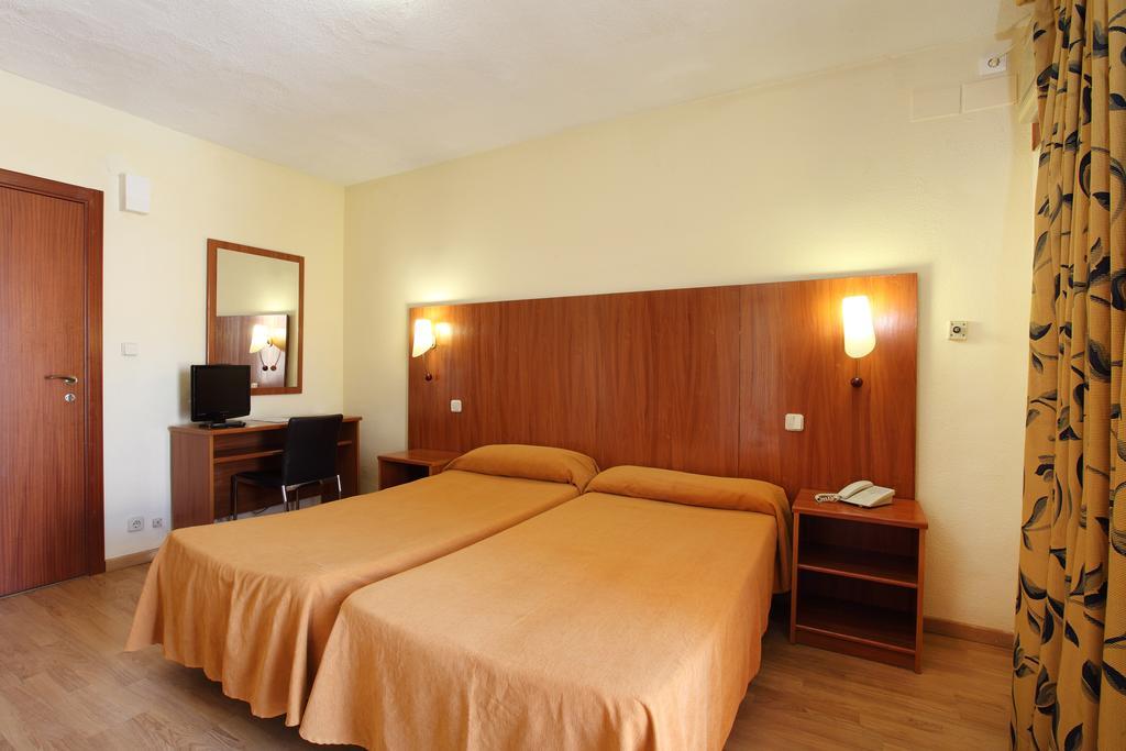 Испания Brasil Hotel