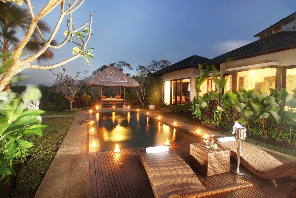 Горящие туры в отель Park Hotel Nusa Dua Нуса-Дуа Индонезия