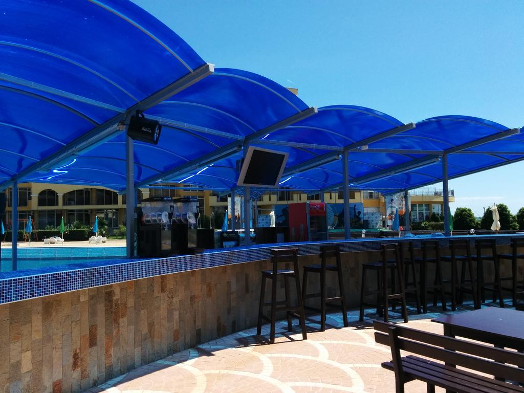 Відгуки про відпочинок у готелі, Midia Grand Resort