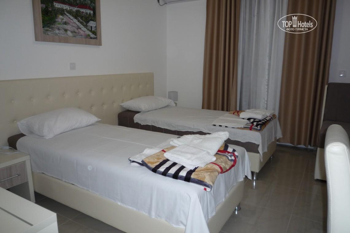 Hotel Canj Montenegro, Чань, Чорногорія, фотографії турів