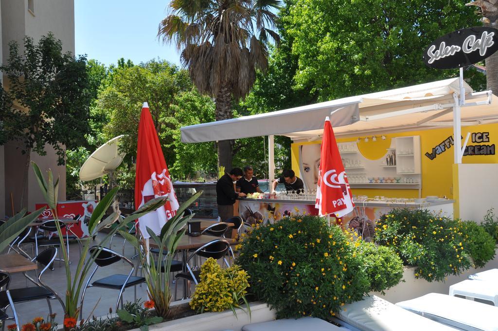 Club Selen Icmeler, фотографии