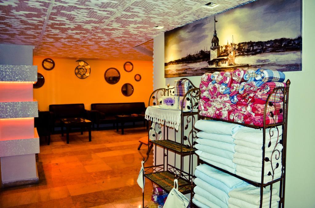 Горящие туры в отель Hamidiye Hotel