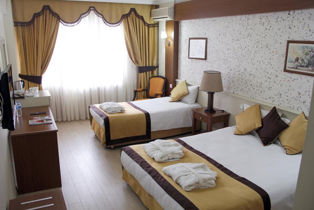 Стамбул Hamidiye Hotel цены