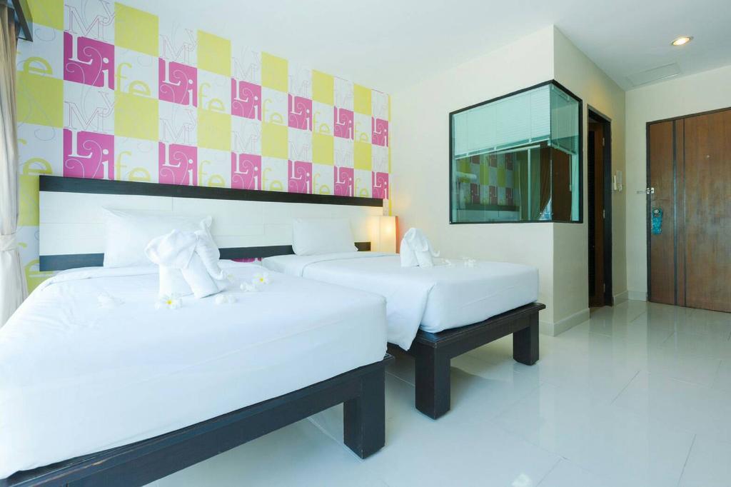 Туры в отель Neo Hotel Паттайя Таиланд