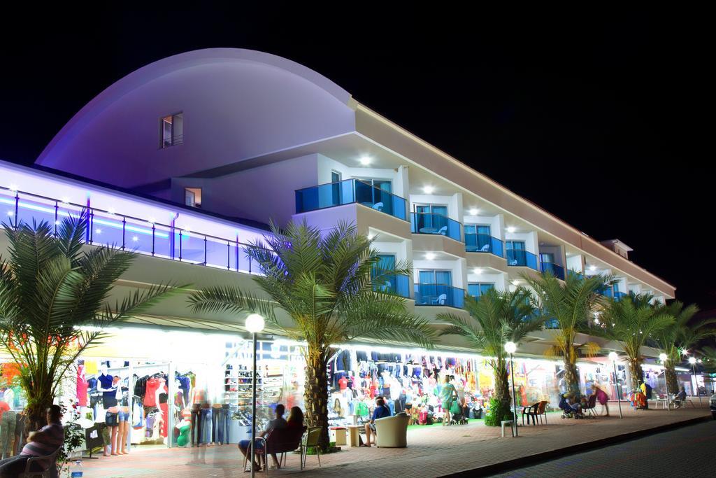 Тури в готель Nergis Butik Hotel