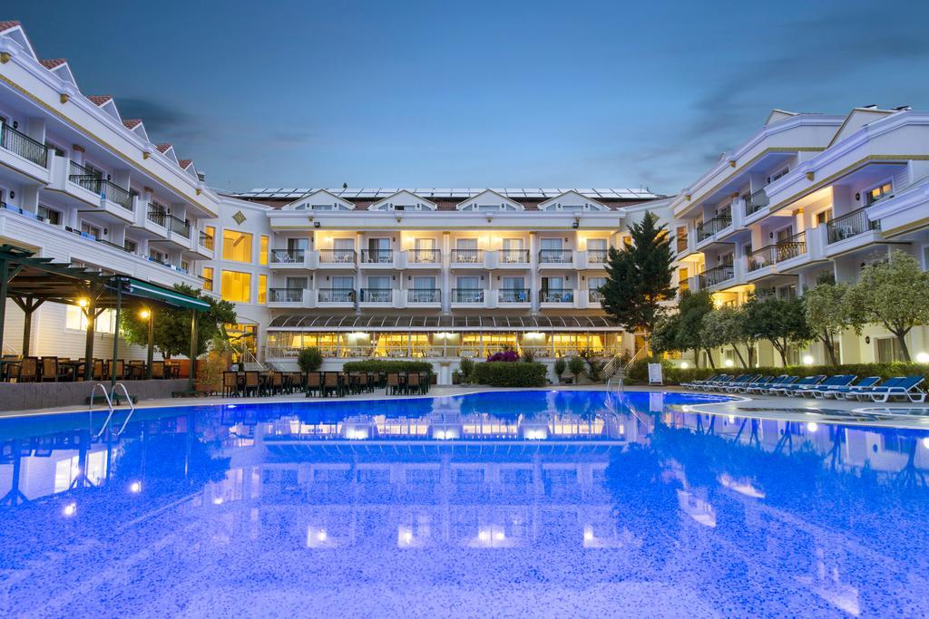Kemer Dream Hotel, Кемер, фотографії турів