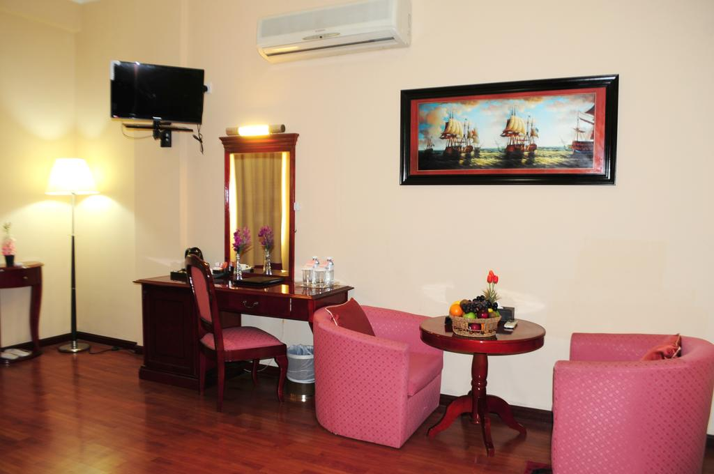 Дубай (город) Fortune Hotel Deira