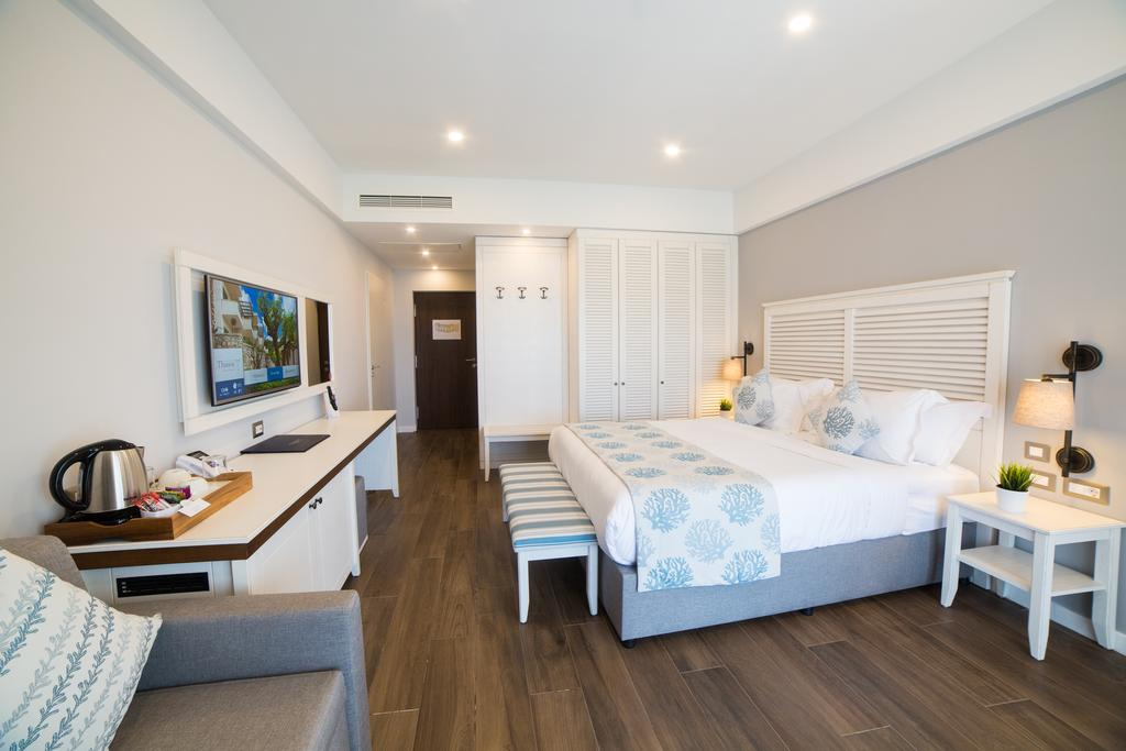 Thassos Grand Resort, розваги