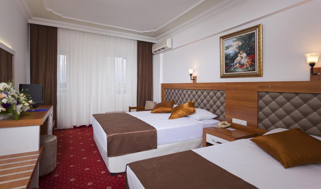 Sun Maritim Hotel, Турция, Аланья, туры, фото и отзывы