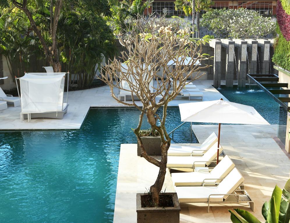 Туры в отель The Westin Resort Nusa Dua Нуса-Дуа Индонезия