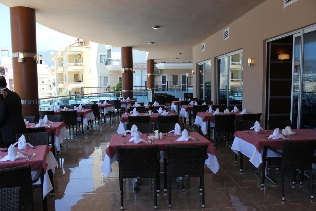 Туры в отель Diamond Hill Resort Аланья Турция