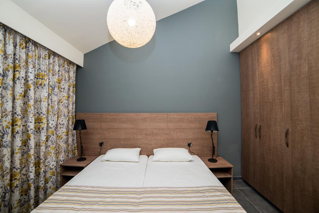 Helios Bay Hotel Apts, Пафос, фотографии туров