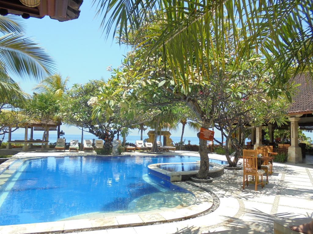 Карангасем Arya Amed Beach Resort